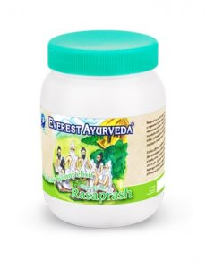 Everest Ayurveda Rasaprash - Plazma & lymfa 200g