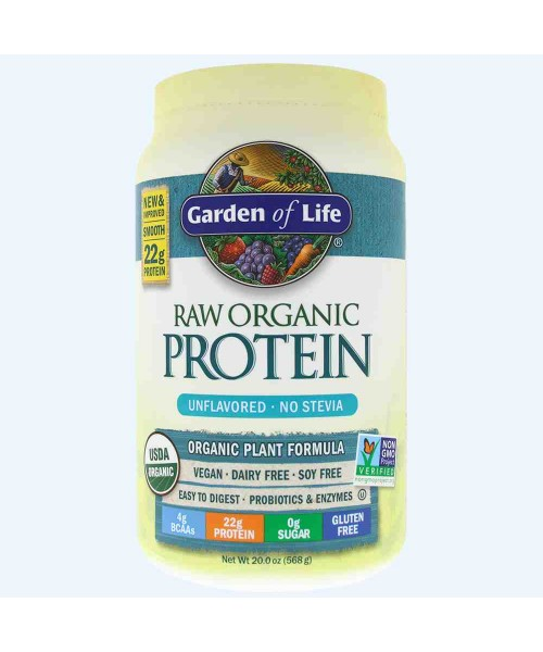Garden of Life RAW Protein - Natural 568g