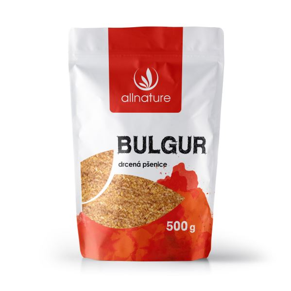 Allnature Bulgur 500g