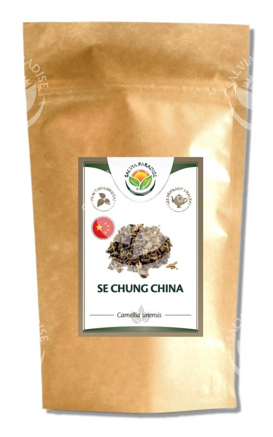 Salvia Paradise Se Chung China Oolong 50g