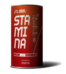 ISWARI Stamina smoothie (during) 600 g