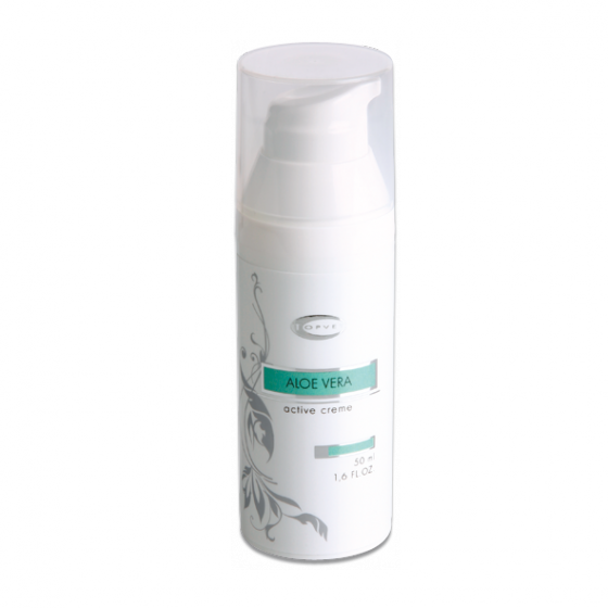 Topvet Aloe vera active cream krém 50ml