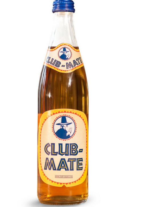 Club-Mate Limonáda Club-Mate 0,5 l