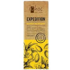 ICHOC Sunny Almond Expedition 50 g