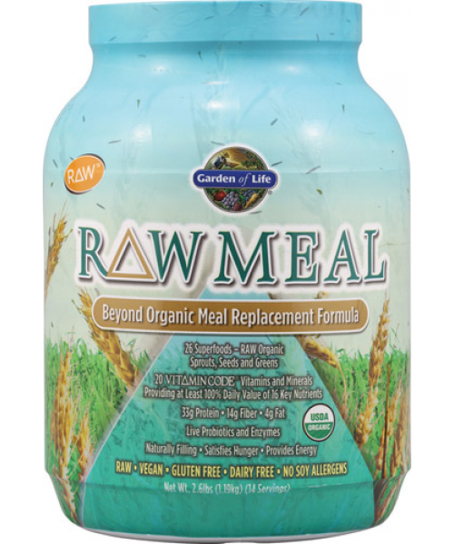 RAW Meal - Natural 1190g