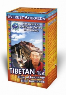 Everest Ayurveda Tibetan Tea 50 g